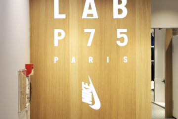 Nike Lab Store