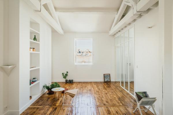 Appartement Petit-Musc