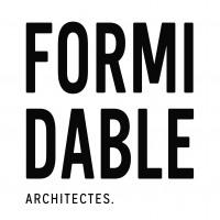FORMIDABLE architectes