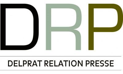 Logo Delprat Relation Presse