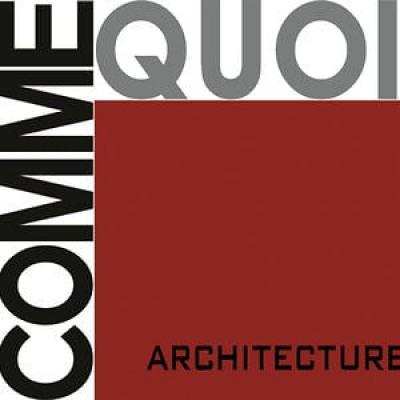 Comme Quoi Architecture