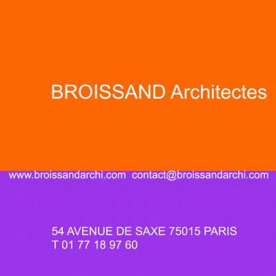 BROISSAND Architectes