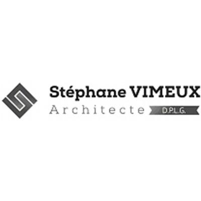 Stéphane Vimeux Architecte