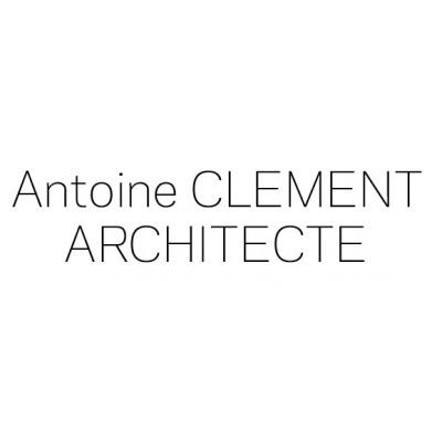 Antoine Clément Architecte