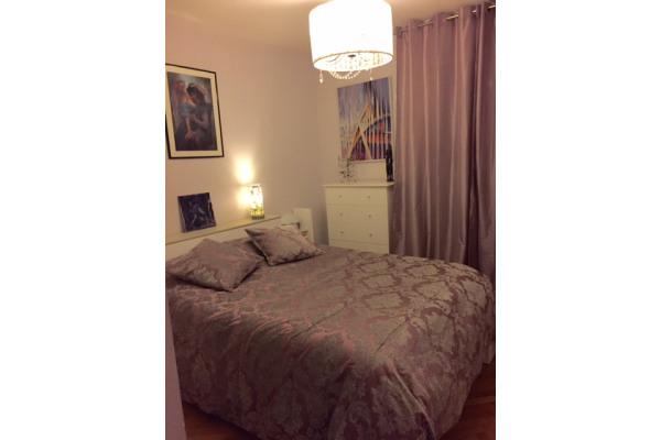 Appartement à Clichy