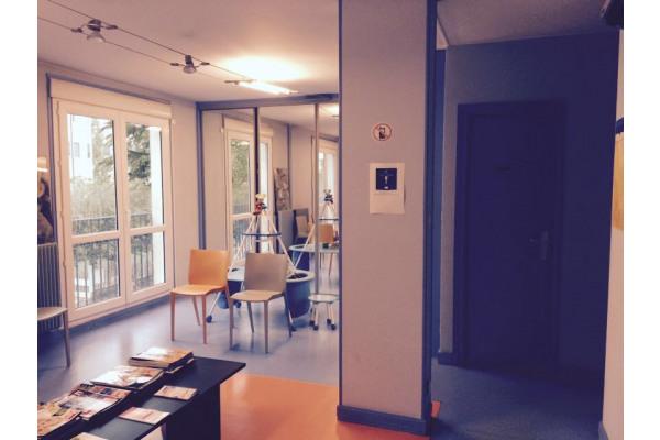 Equipement de santé à Orléans