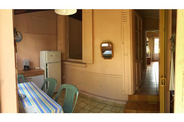 Maison individuelle à Andernos-les-Bains