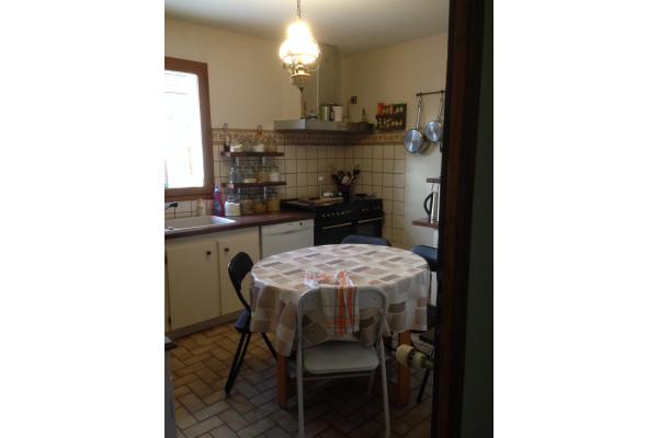 Maison individuelle à Fleury-les-Aubrais