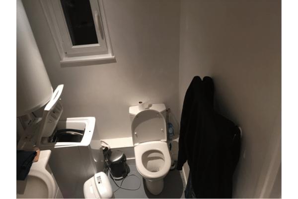 Appartement à Meudon