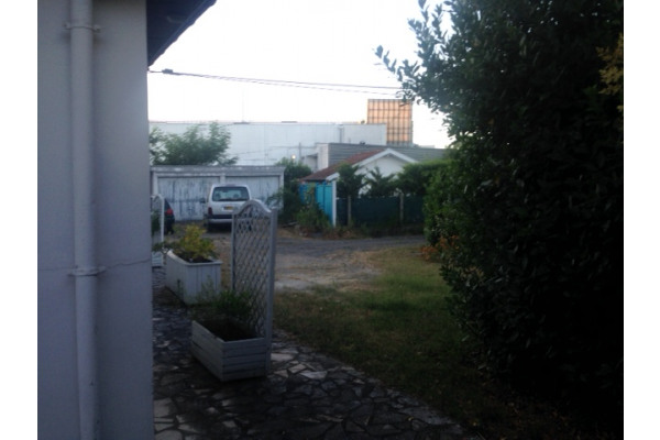 Maison individuelle à Pessac