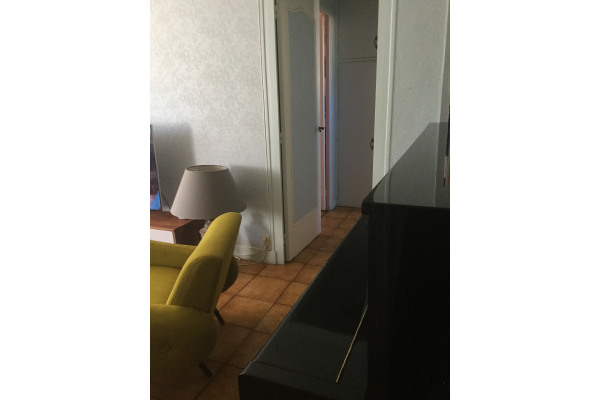 Appartement à Bordeaux
