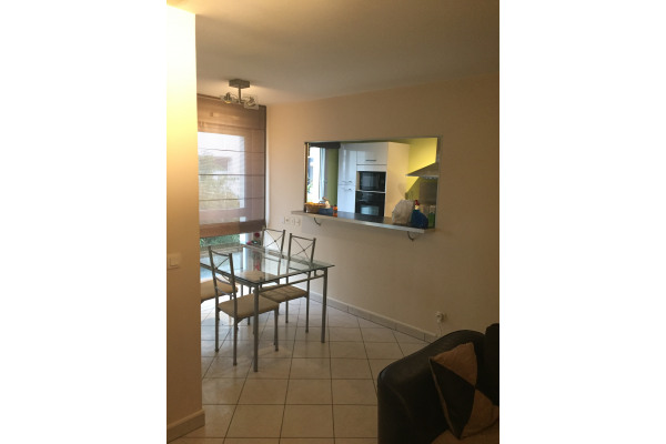 Appartement à Lyon