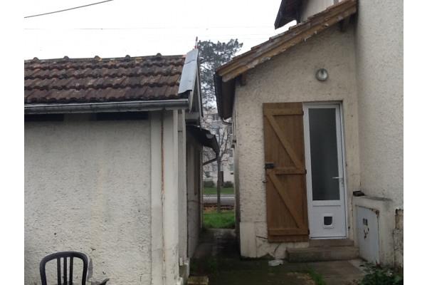 Maison individuelle à Mérignac