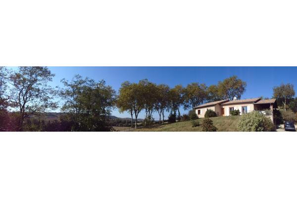 Maison individuelle à Auragne