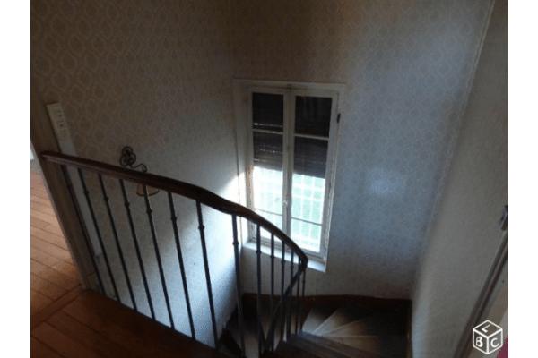 Maison individuelle à Choisy-le-Roi