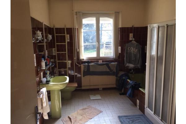 Maison individuelle à Rouvroy-en-Santerre