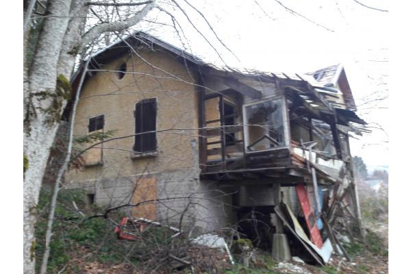 Maison individuelle à Saint-Nizier-du-Moucherotte