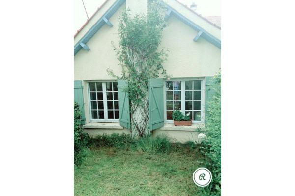Maison individuelle à Chaville