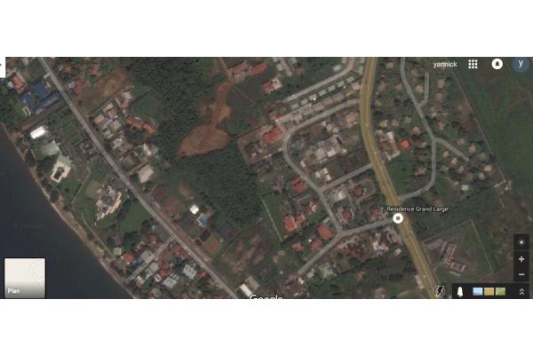 Terrain à construire à Libreville