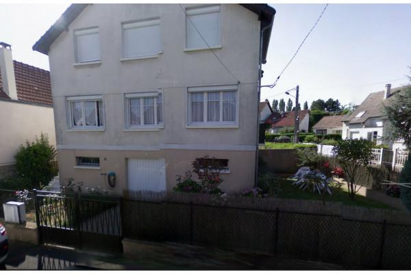 Maison individuelle à Saint-Cyr-l'École