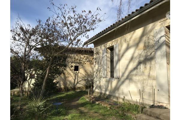Maison individuelle à Cénac