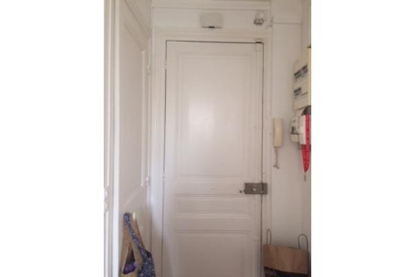 Appartement à Vincennes