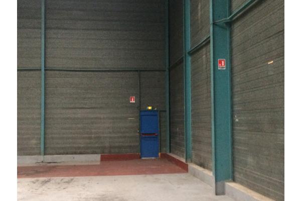 Bâtiment industriel à Argenteuil
