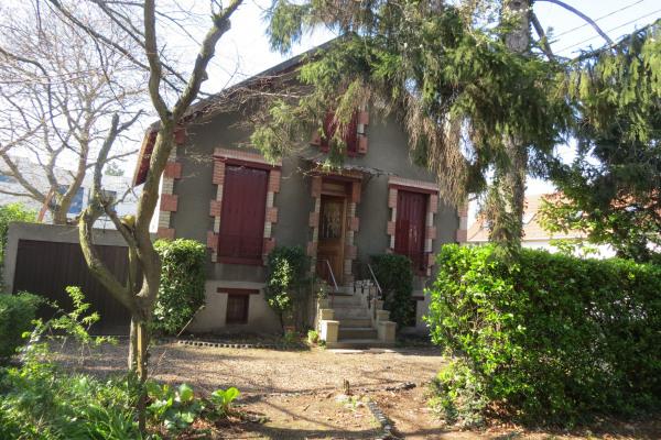 Maison individuelle à Sannois