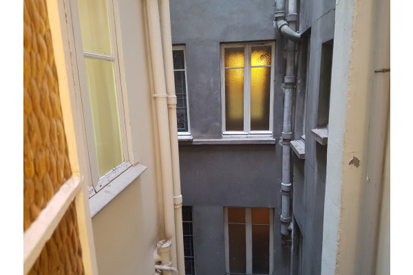 Appartement à Paris