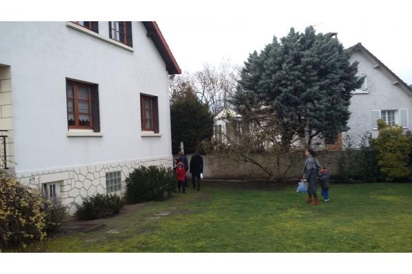 Maison individuelle à Herblay