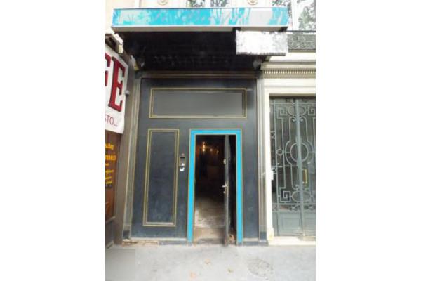 Commerce à Paris 08