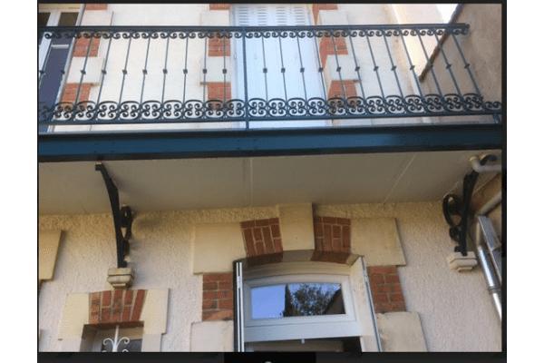 Maison individuelle à Orléans