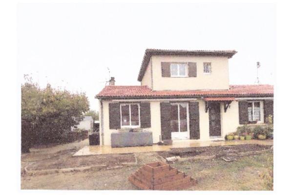 Maison individuelle à Bourg-lès-Valence