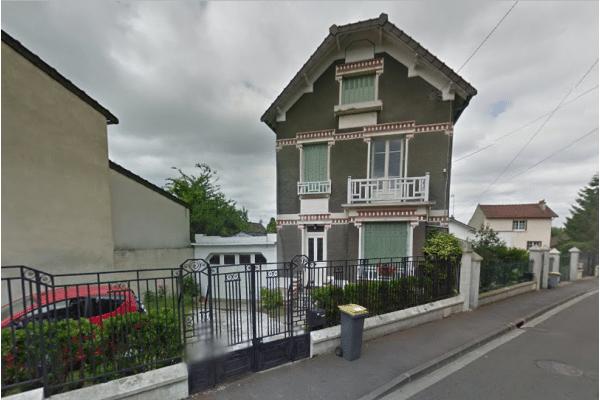 Maison individuelle à Bessancourt