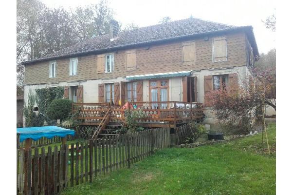 Maison individuelle à Vitry-le-François