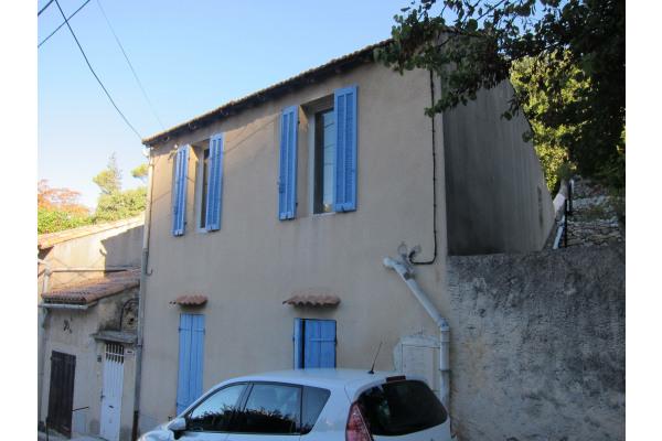 Maison individuelle à Marseille