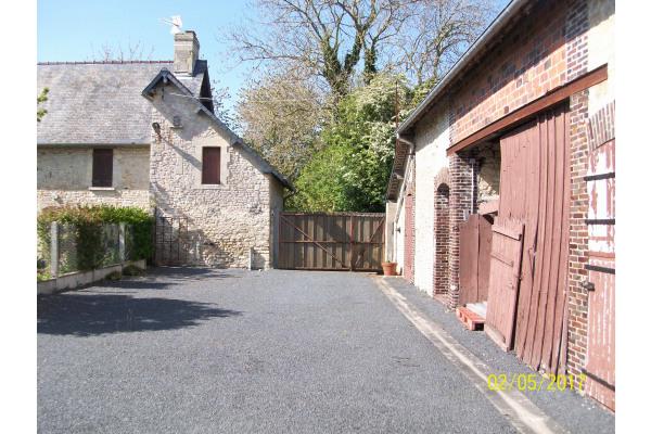 Maison individuelle à Bayeux
