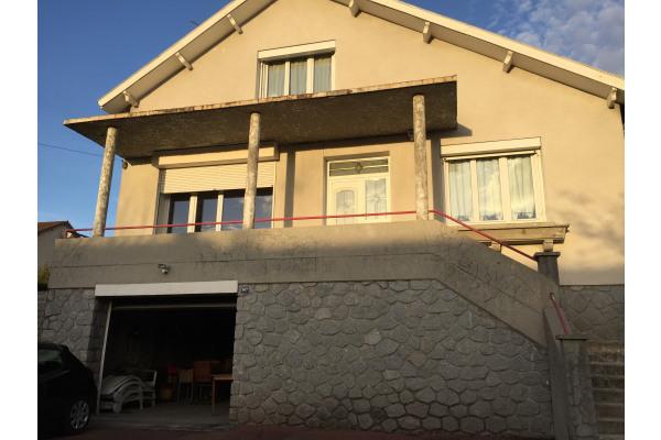 Maison individuelle à Limoges