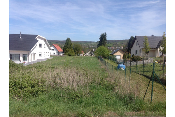 Terrain à construire à Grosbliederstroff