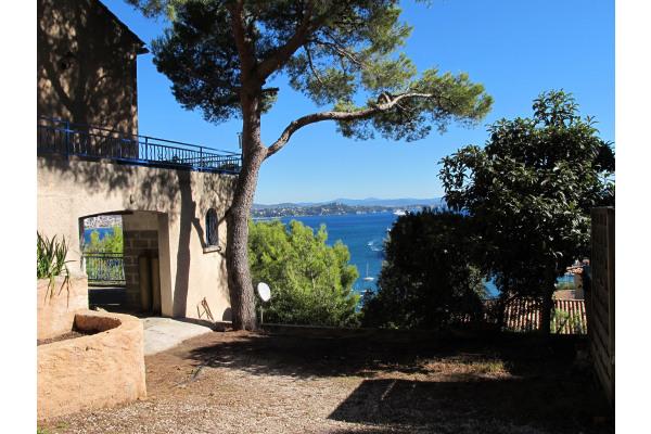 Maison individuelle à Saint-Mandrier-sur-Mer