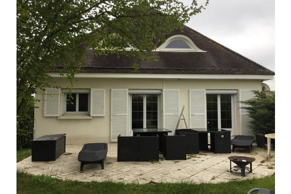 Maison individuelle à Thiers-sur-Thève
