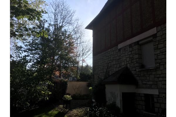 Maison individuelle à Coye-la-Forêt