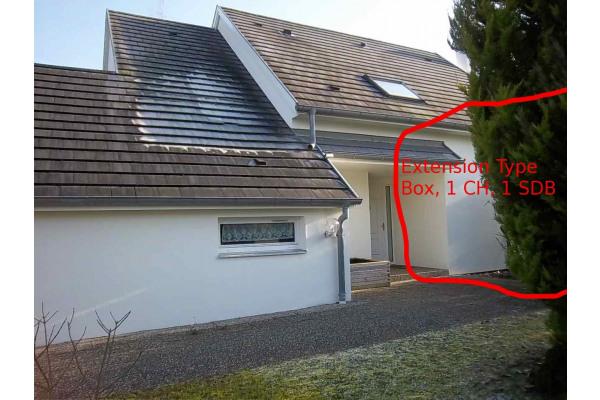 Maison individuelle à La Wantzenau
