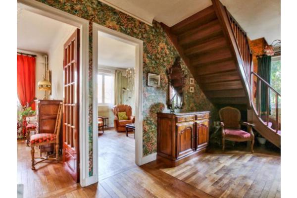 Maison individuelle à Sèvres
