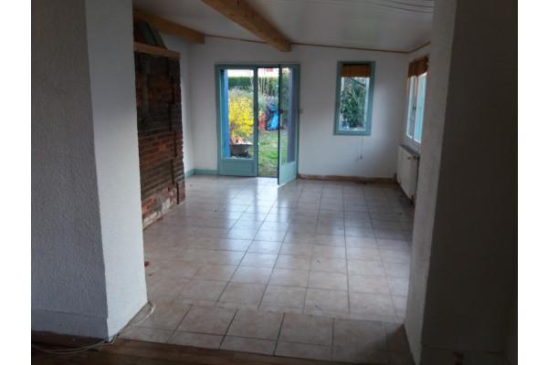 Maison individuelle à Roche-la-Molière
