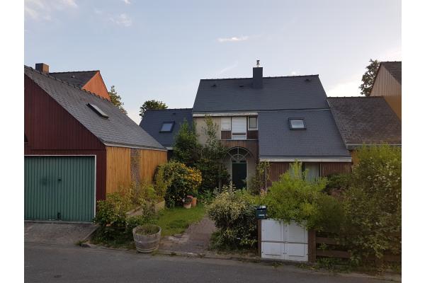 Maison individuelle à Rennes