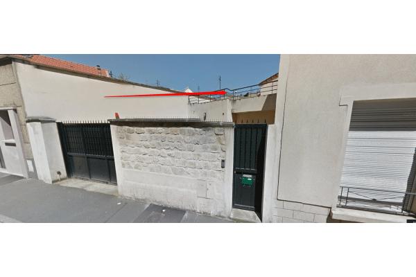 Maison individuelle à Argenteuil