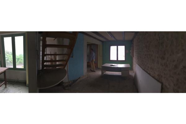 Maison individuelle à Poitiers