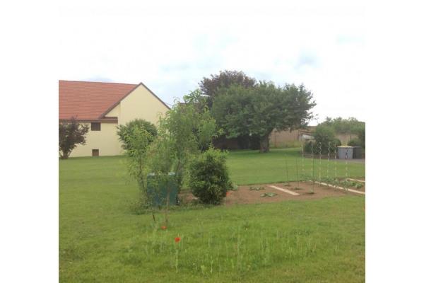 Terrain à construire à Achenheim