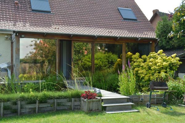 Maison individuelle à Provin